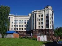 , st Nizhegorodskaya, house 2 к.1. governing bodies