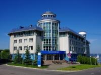 , st Nizhegorodskaya, house 8. governing bodies