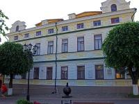 ,  , house 10. 博物馆