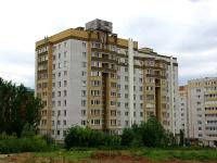 ,  , house 8/5. 公寓楼