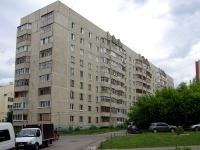 ,  , house 11 к.1. 公寓楼