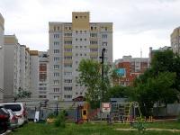 ,  , house 27А. 公寓楼