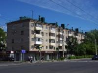 Чебоксары, улица Юрия Гагарина, дом 13. многоквартирный дом