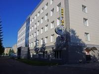 Чебоксары, улица Юрия Гагарина, дом 20. офисное здание
