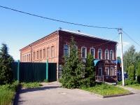 Чебоксары, улица Михаила Сеспеля, дом 18. подворье Воскресная школа