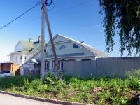 Чебоксары, улица Михаила Сеспеля, дом 19. индивидуальный дом