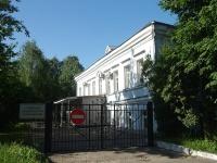 ,  , house 24. hospital