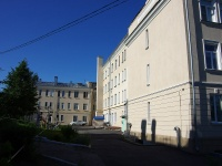 Чебоксары, улица Бондарева, дом 15. многоквартирный дом