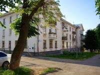 Чебоксары, улица Ленинградская, дом 24. многоквартирный дом
