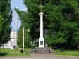 , Leningradskaya st, 纪念碑