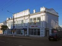Чебоксары, улица Карла Маркса, дом 21. магазин