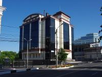 Чебоксары, улица Ярославская, дом 23. банк