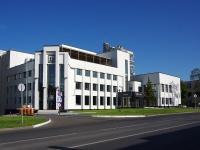 Чебоксары, улица Ярославская, дом 29. офисное здание
