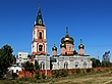 Фото культовых зданий и сооружений Барнаула