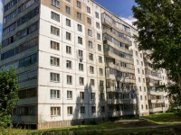 улица Шукшина, дом 18. многоквартирный дом