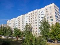 улица Шукшина, дом 28. многоквартирный дом