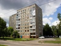 улица Шукшина, дом 32. многоквартирный дом