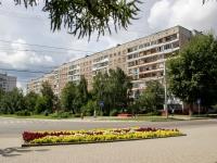 Барнаул, улица Юрина, дом 303. многоквартирный дом
