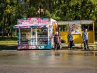 Барнаул, улица Юрина, дом Киоск238. магазин