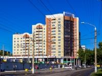 Барнаул, улица Юрина, дом 299А. многоквартирный дом