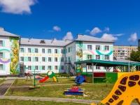 Барнаул, улица Юрина, дом 307А. детский сад №265, Страна чудес