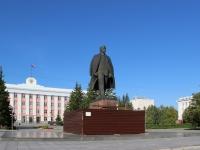 Ленина проспект. памятник В.И. Ленину