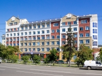 Ленина проспект, дом 54. многоквартирный дом