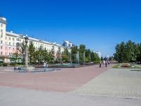 Ленина проспект. площадь Ветеранов