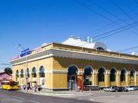 Барнаул, Ленина проспект, дом 2Б. торговый центр Пассаж