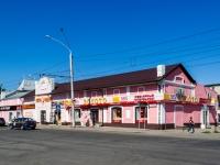 Барнаул, Ленина проспект, дом 2. магазин