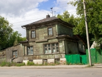 , st Chkalov, house 56. Private house