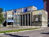 улица Молодёжная, дом 51. дом/дворец культуры