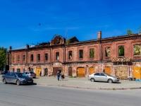 Барнаул, Социалистический проспект, дом 12. магазин