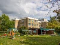 Барнаул, улица Попова, дом 71. детский сад №235