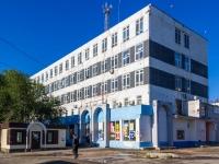 Барнаул, улица Попова, дом 68. органы управления