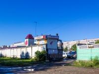 Барнаул, улица Попова, дом 70А. гараж / автостоянка