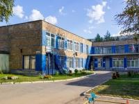 Барнаул, улица Попова, дом 74. детский сад №182