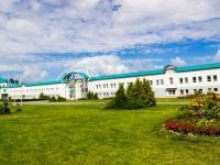 Барнаул, Космонавтов проспект, дом 6/2. завод (фабрика) Алтайский завод прецизионных изделий