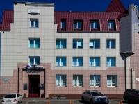Барнаул, Льва Толстого ул, дом 16