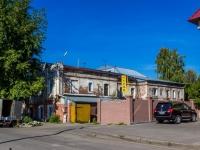 Барнаул, Льва Толстого ул, дом 18