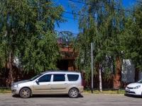 Барнаул, Льва Толстого ул, дом 26