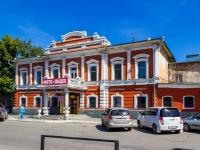 Барнаул, Льва Толстого ул, дом 33