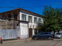 Барнаул, Льва Толстого ул, дом 34
