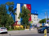Барнаул, Пушкина ул, дом 56