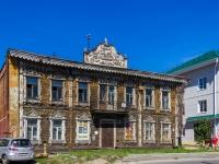 Барнаул, Пушкина ул, дом 64