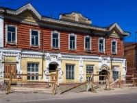 Барнаул, Пушкина ул, дом 66