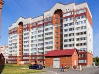 Барнаул, улица Антона Петрова, дом 247Б. многоквартирный дом