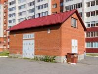 Барнаул, улица Антона Петрова, дом 247Е. хозяйственный корпус