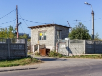 Барнаул, улица Антона Петрова, дом 249 к.2. гараж / автостоянка