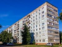 Барнаул, улица Солнечная Поляна, дом 9. многоквартирный дом